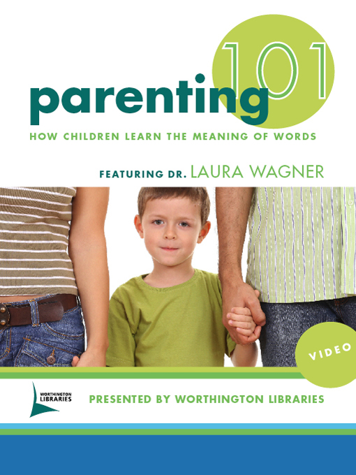 Title details for How Children Learn the Meaning of Words by Dr. Laura Wagner - Wait list