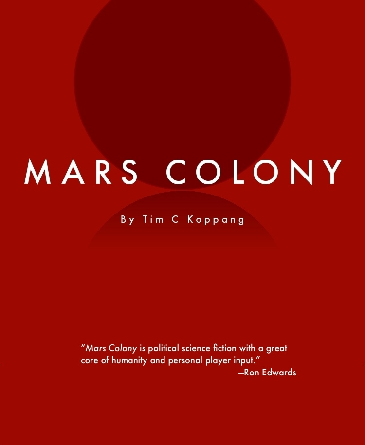 Title details for Mars Colony by Tim Koppang - Wait list