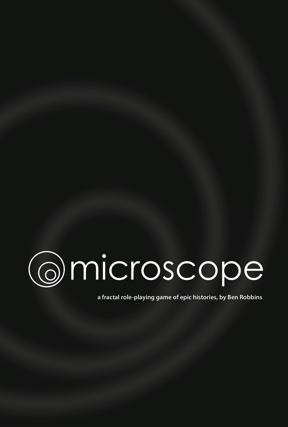 Title details for Microscope by Ben Robbins - Available