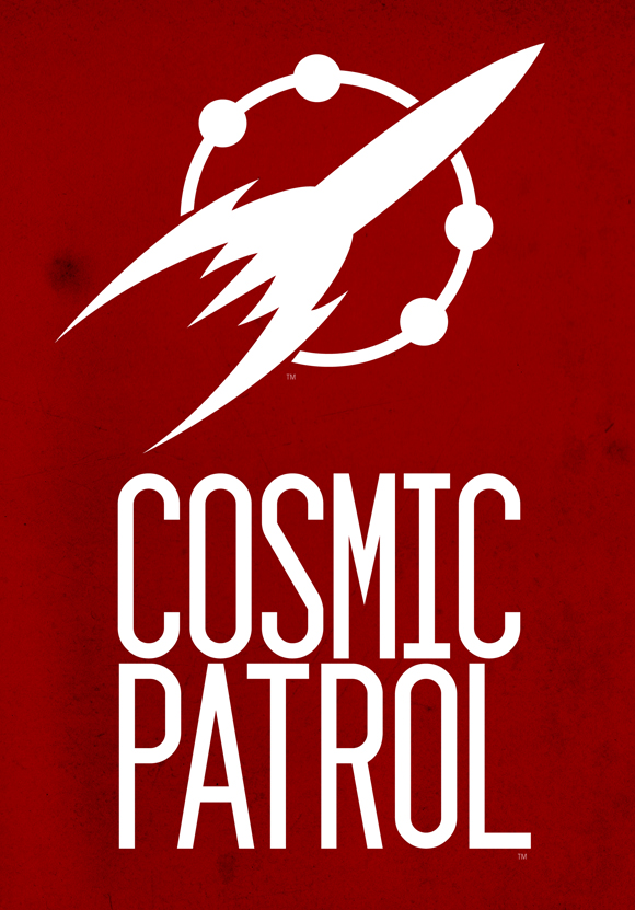 Title details for Cosmic Patrol by Matt Heerdt - Available