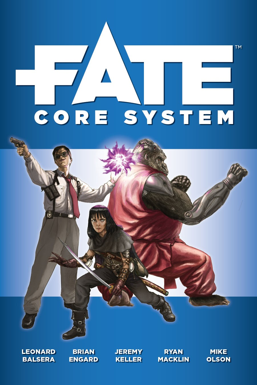 Title details for Fate by Leonard Balsera - Available