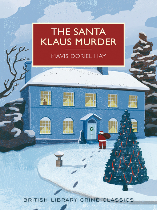 Title details for The Santa Klaus Murder by Mavis Hay - Available