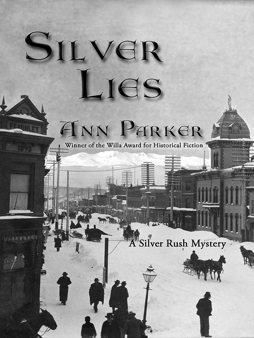 Title details for Silver Lies by Ann Parker - Available