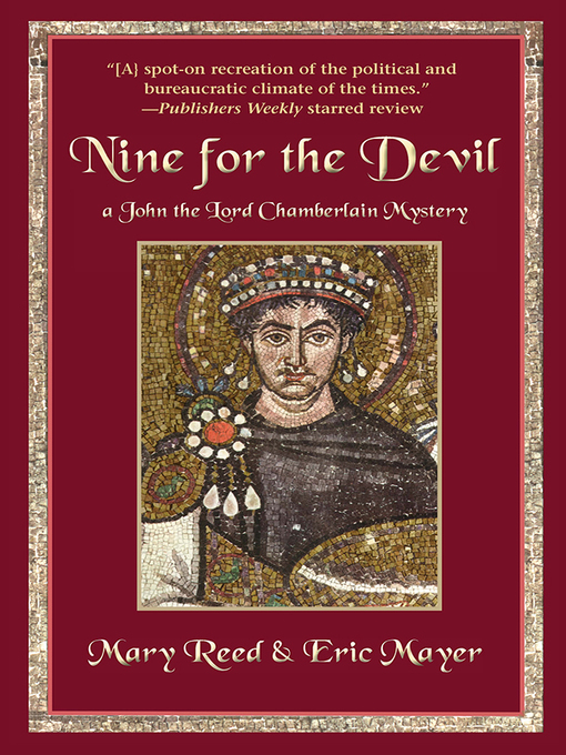 Title details for Nine for the Devil by Mary Reed - Available