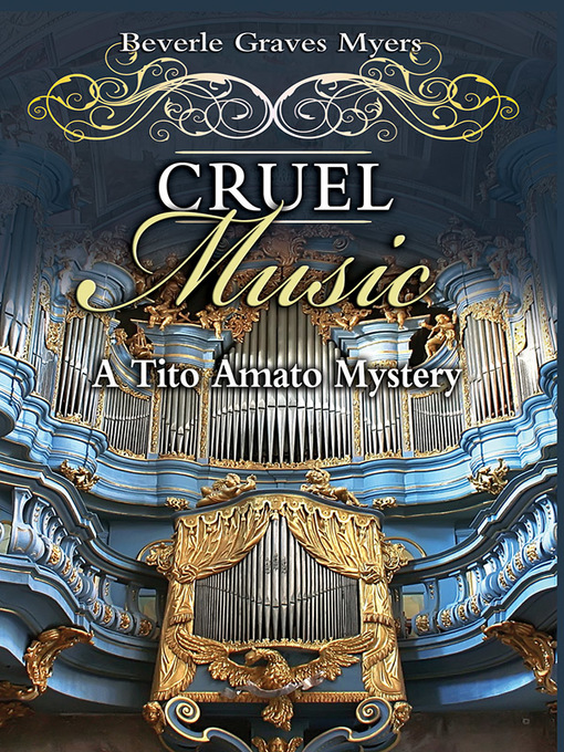 Title details for Cruel Music by Beverle Graves Myers - Wait list