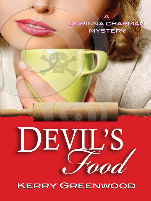 Title details for Devil's Food by Kerry Greenwood - Available