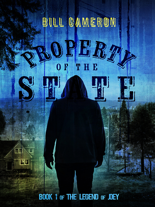 Title details for Property of the State by Bill Cameron - Wait list