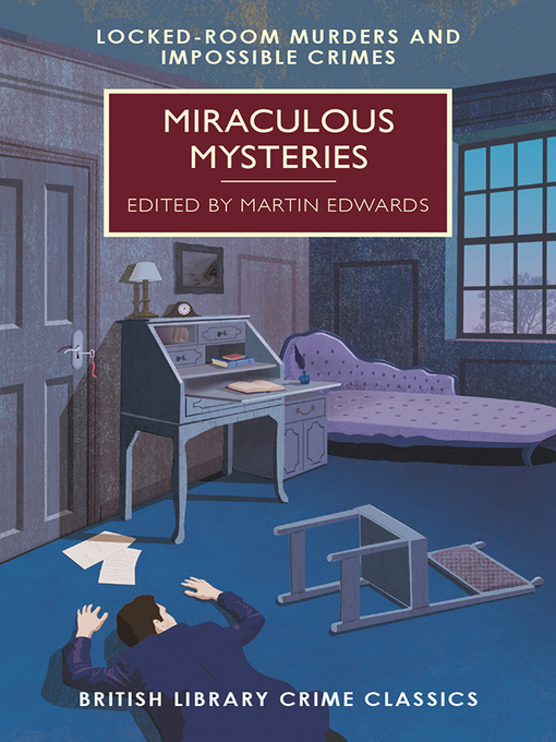 Title details for Miraculous Mysteries by Martin Edwards - Available