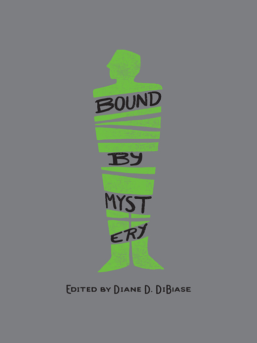 Cover image for Bound by Mystery