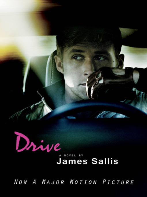 Title details for Drive by James Sallis - Available