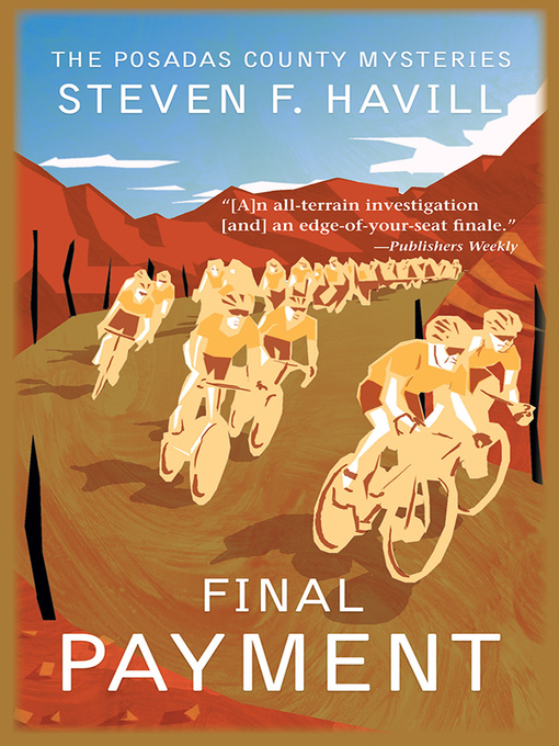 Title details for Final Payment by Steven F Havill - Wait list