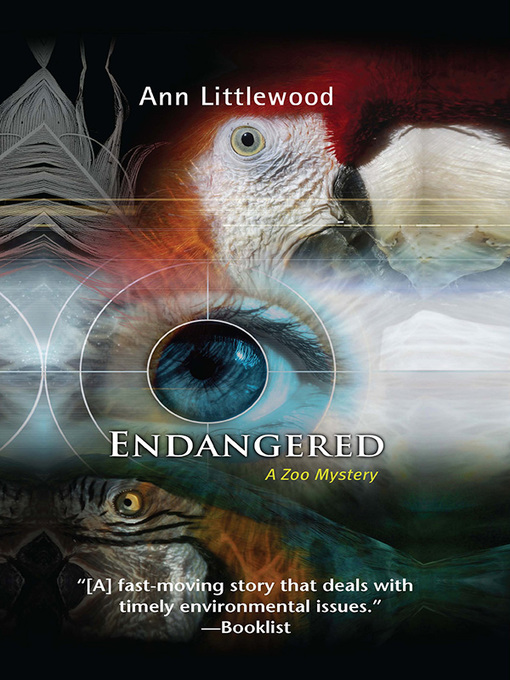 Title details for Endangered by Ann Littlewood - Available