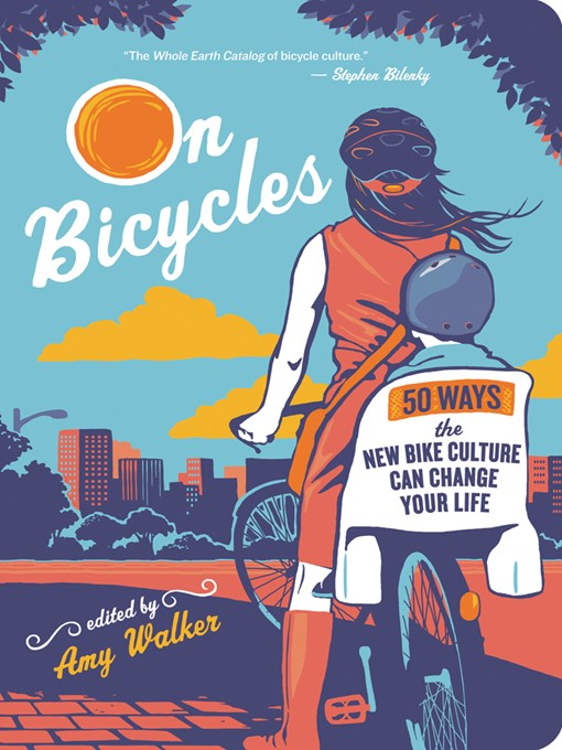 Title details for On Bicycles by Amy Walker - Available