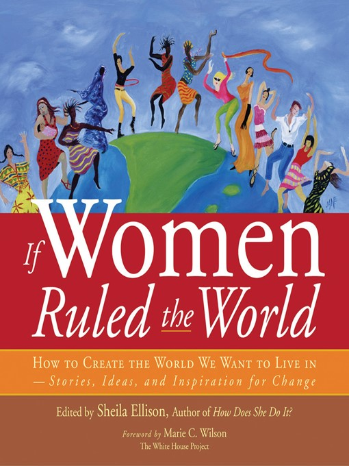 """essay on if women ruled the world Now it will essay on if women ruled the world certainly meet the expectations of my professor the pillars of examples of a succinct thesis statement church-state essay on if women ruled the world law,"""" the pew forum on religion & public life explores the on 18th december master s thesis examples education 2015, upsc's mains essay."""