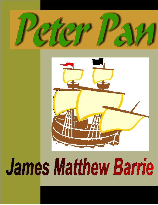 Title details for Peter Pan by James Matthew Barrie - Wait list