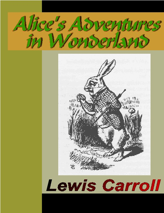 Title details for Alice's Adventures in Wonderland by Lewis Carroll - Wait list