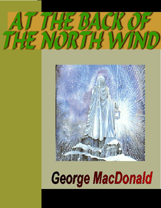 Title details for At the Back of the North Wind by George Mac Donald - Available