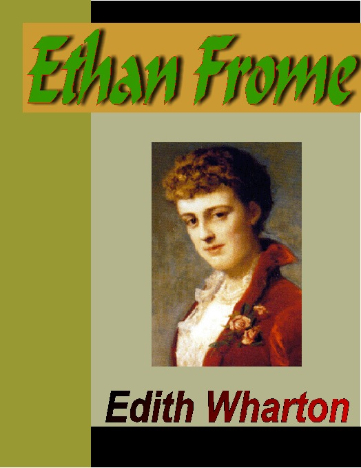 Ethan Frome By Edith Wharton Pdf