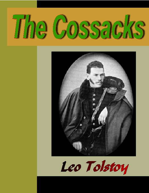 Title details for The Cossacks by Leo Tolstoy - Available