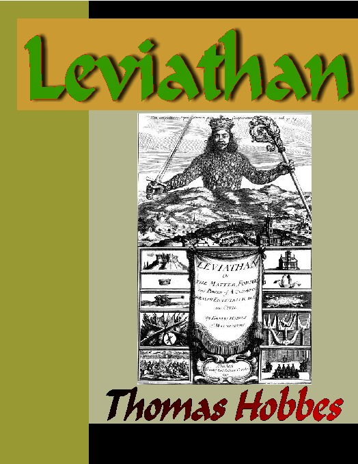 the validity of the definition of justice in leviathan by thomas hobbes