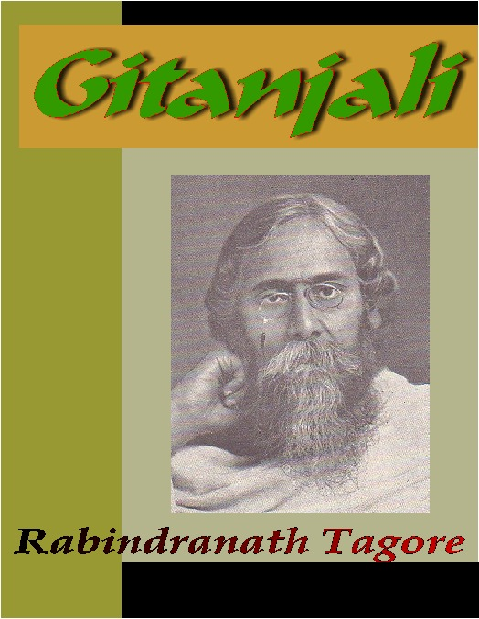rabindranath gitanjali Tagore's nobel winning poems of gitanjali tagore's portrait - m ilan's sculpture tagore's nobel winning english gitanjali.