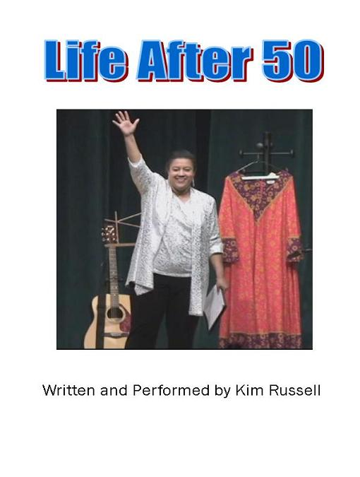 Title details for Life After 50 by Kim Russell - Wait list