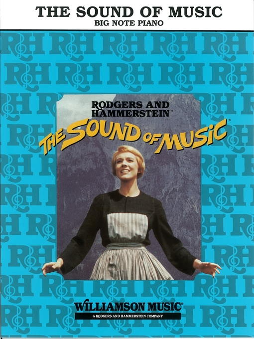 Title details for The Sound of Music (Songbook) by Richard Rodgers - Available