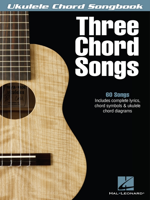 Three Chord Songs Songbook National Library Board Singapore