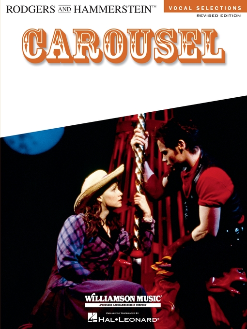 Title details for Carousel  Edition (Songbook) by Richard Rodgers - Available