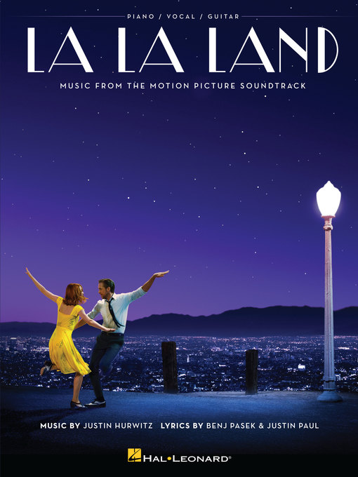 Title details for La La Land Songbook by Justin Hurwitz - Available