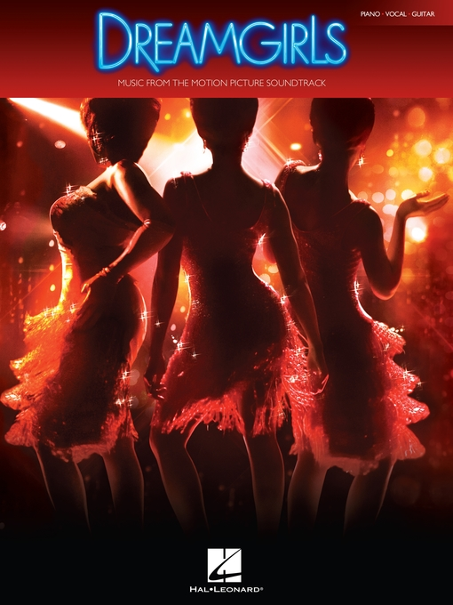 Title details for Dreamgirls (Songbook) by Henry Krieger - Available