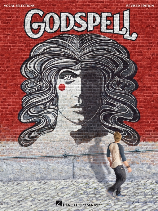 Title details for Godspell  Edition (Songbook) by Stephen Schwartz - Available