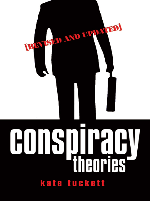 Title details for Conspiracy Theories by Kate Tuckett - Available