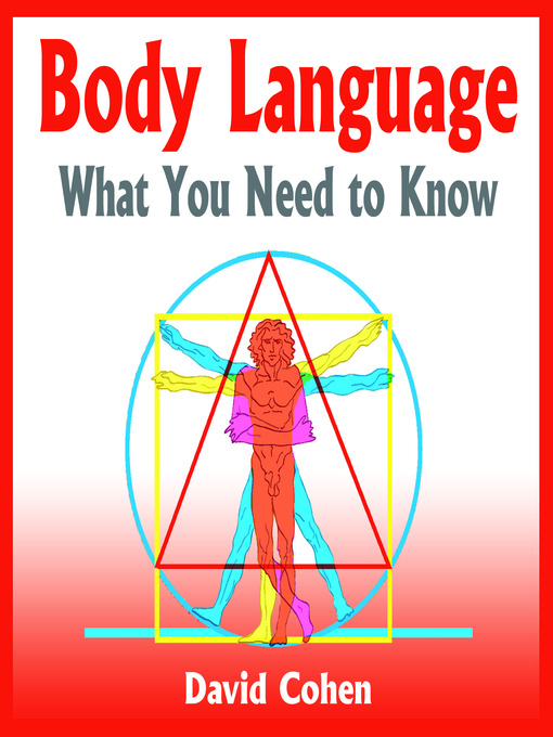 Cover of Body Language