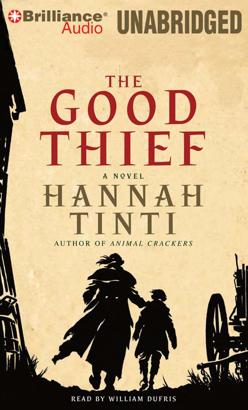 the life of ren in the good thief a novel by hannah tinti Hannah tinti expresses the importance of a stable family in the good thief the mid-nineteenth century new england that tinti describes is dangerous and chaotic the american army is fighting native americans in the west, and ren will join them if he is not adopted before he reaches adulthood.