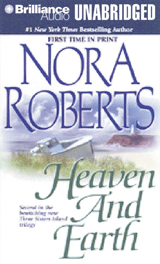 Title details for Heaven and Earth by Nora Roberts - Wait list