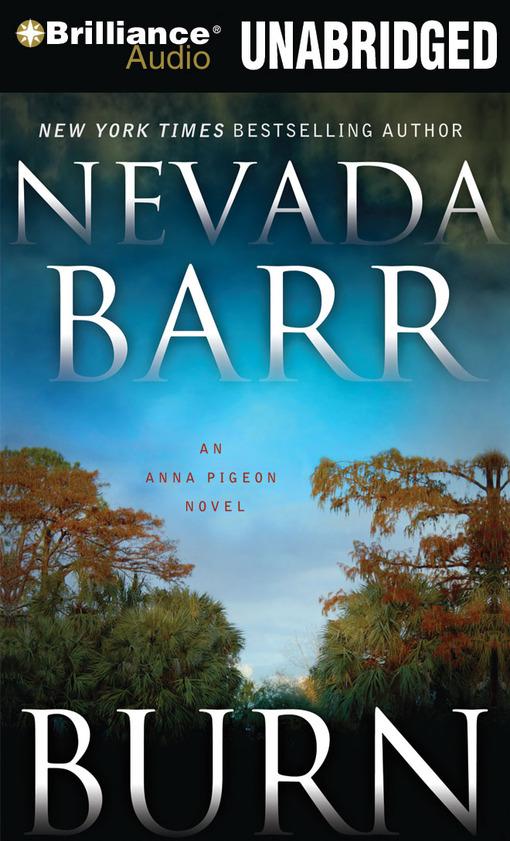 Title details for Burn by Nevada Barr - Wait list