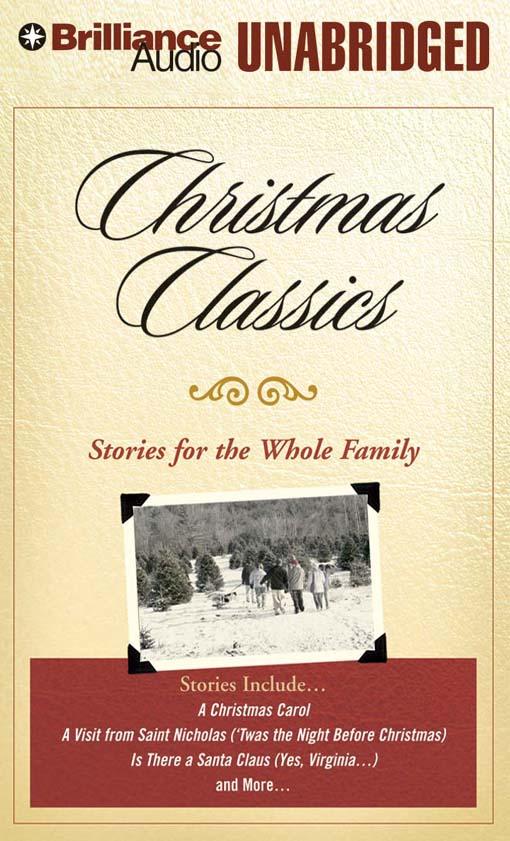 Title details for Christmas Classics by Various - Wait list