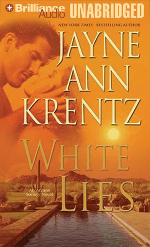 Title details for White Lies by Jayne Ann Krentz - Wait list