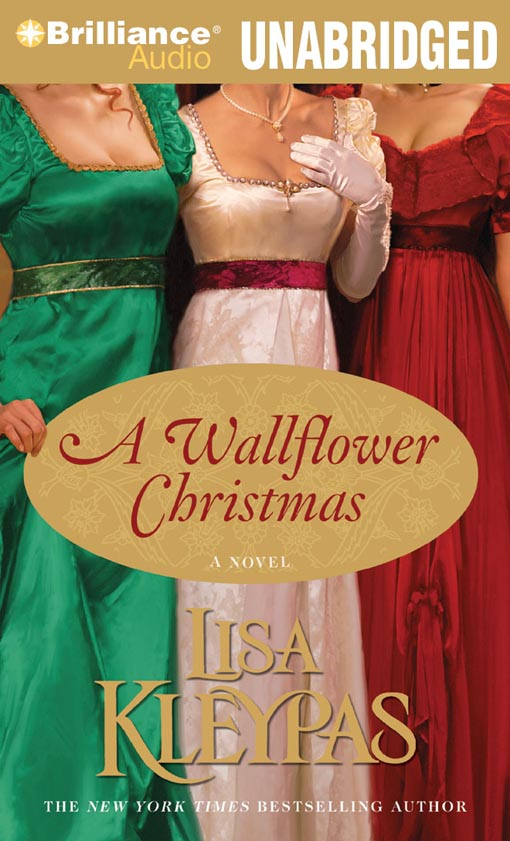 Title details for A Wallflower Christmas by Lisa Kleypas - Wait list