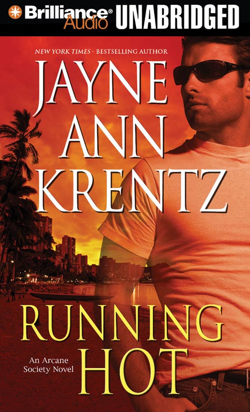 Title details for Running Hot by Jayne Ann Krentz - Wait list