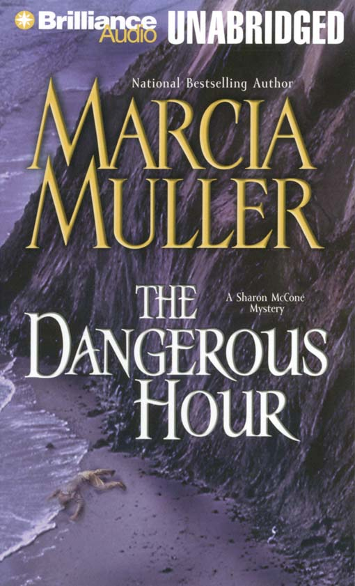Title details for The Dangerous Hour by Marcia Muller - Wait list