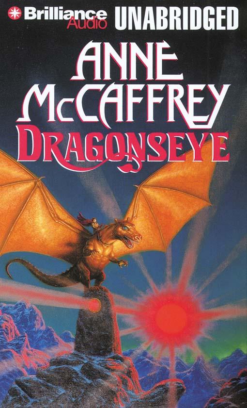 Title details for Dragonseye by Anne McCaffrey - Wait list