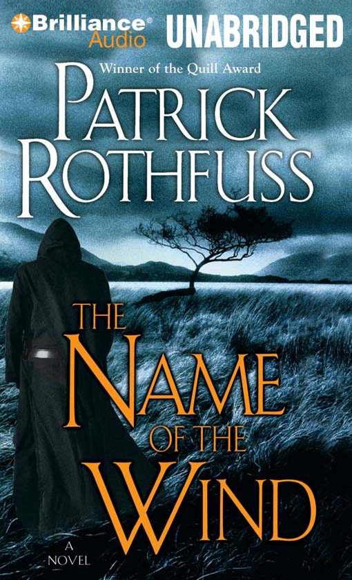 Title details for The Name of the Wind by Patrick Rothfuss - Wait list