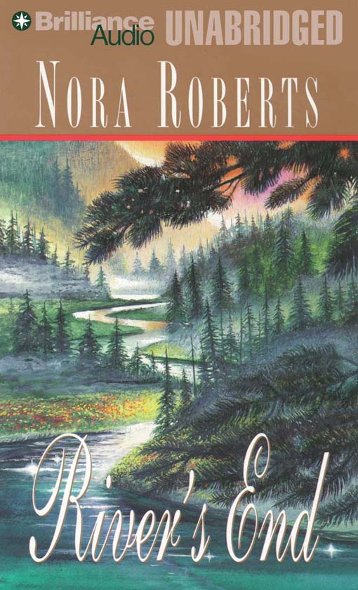 Title details for River's End by Nora Roberts - Wait list