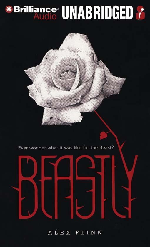 Title details for Beastly by Alex Flinn - Wait list