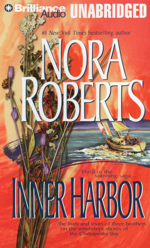 Title details for Inner Harbor by Nora Roberts - Wait list