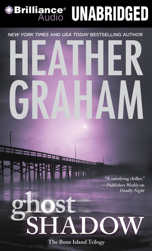 Title details for Ghost Shadow by Heather Graham - Wait list