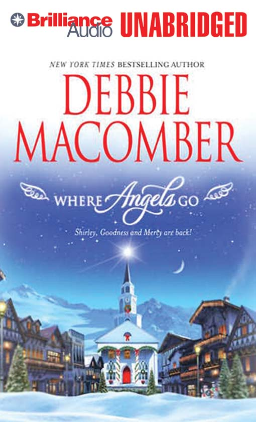 Title details for Where Angels Go by Debbie Macomber - Wait list