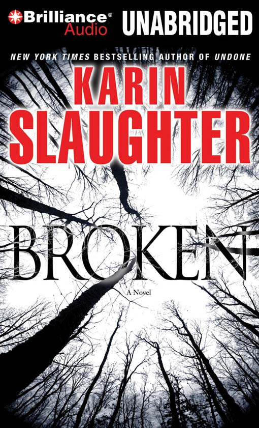 Title details for Broken by Karin Slaughter - Wait list